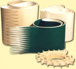 PVC/PU Conveyor Belts